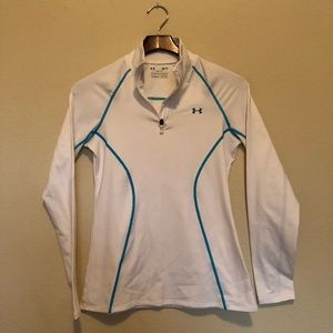 Under Armour ColdGear Long Sleeve Top